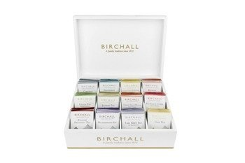 Birchall tea presenter - 12 places