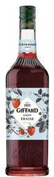 Giffard Strawberry syrup