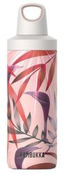 KAMBUKKA Thermal Bottle RENO INSULATED Trumpet Flower 500 ml