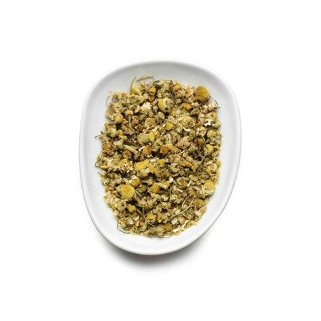 Birchall Camomile - herbal, 15 prism tea bags