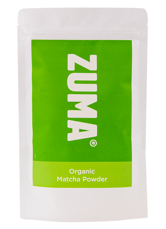 Cosy Matcha Organic - tea powder green tea
