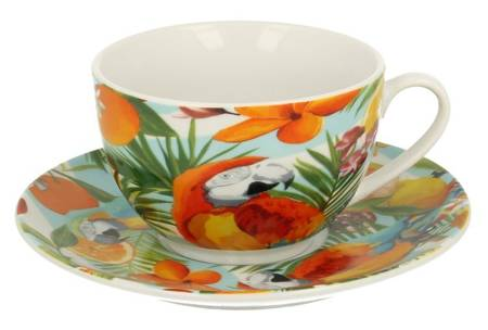 KAKADU Porcelain Cup 250ml
