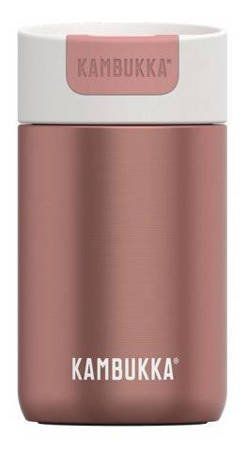 KAMBUKKA Thermal Cup Olympus Misty Rose 300ml