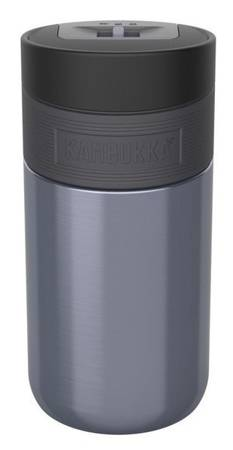 KAMBUKKA Thermal Mug ETNA Blue Steel 300ml
