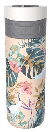 KAMBUKKA Thermal Mug ETNA Paradise Flower 500ml