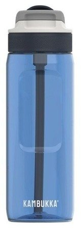 KAMBUKKA Water Bottle LAGOON Royal Blue 750 ml