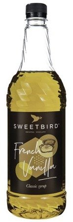 Sweetbird French Vanilla Syrup
