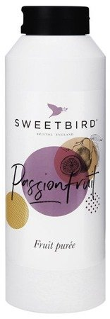 Sweetbird Passionfruit Purée