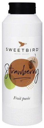 Sweetbird Strawberry purée