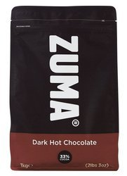 ZUMA Czekolada Dark Hot Chocolate 1kg
