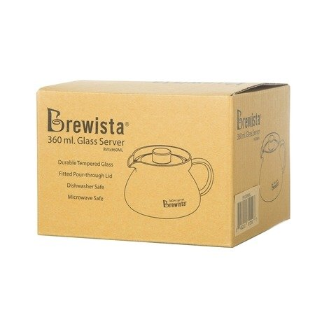 Brewista Single Wall Server