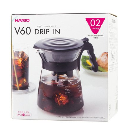 Hario V60-02 Drip-In Server 700ml