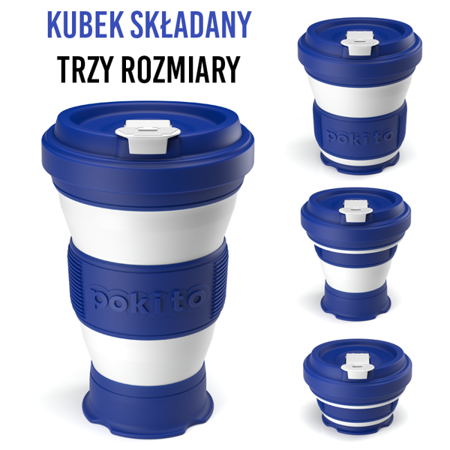 Kubek POKITO v.2 Blueberry