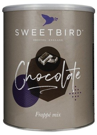 Sweetbird Chocolate Frappe 2kg