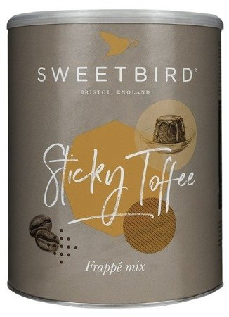 Sweetbird Sticky Toffee Frappe 2kg